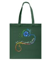 Peaceful Easy Feeling D0731 Tote Bag thumbnail