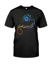 Peaceful Easy Feeling D0731 Classic T-Shirt thumbnail