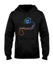 Peaceful Easy Feeling D0731 Hooded Sweatshirt front