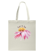 Let It Be D0692 Tote Bag thumbnail
