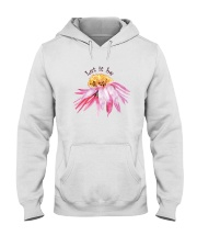Let It Be D0692 Hooded Sweatshirt tile