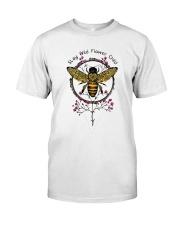 Stay Wild Flower Child D0773 Classic T-Shirt thumbnail