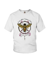 Stay Wild Flower Child D0773 Youth T-Shirt thumbnail