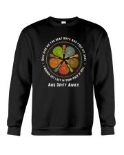 Give Me The Beat Boys D0786 Crewneck Sweatshirt thumbnail