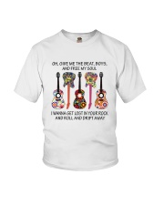 Give Me The Beat Boys D01152 Youth T-Shirt thumbnail