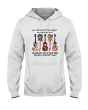 Give Me The Beat Boys D01152 Hooded Sweatshirt thumbnail