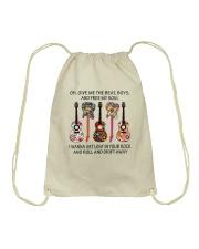 Give Me The Beat Boys D01152 Drawstring Bag thumbnail