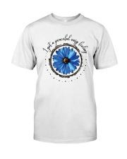 I Got A Peaceful Easy Feeling D0627 Classic T-Shirt thumbnail