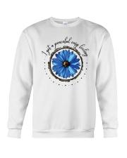 I Got A Peaceful Easy Feeling D0627 Crewneck Sweatshirt thumbnail