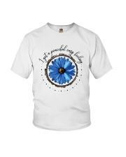I Got A Peaceful Easy Feeling D0627 Youth T-Shirt thumbnail