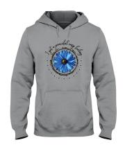I Got A Peaceful Easy Feeling D0627 Hooded Sweatshirt front