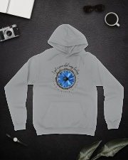 I Got A Peaceful Easy Feeling D0627 Hooded Sweatshirt lifestyle-unisex-hoodie-front-9