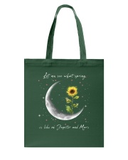 Let Me See What Spring D0828 Tote Bag thumbnail