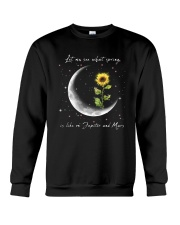 Let Me See What Spring D0828 Crewneck Sweatshirt thumbnail