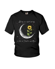 Let Me See What Spring D0828 Youth T-Shirt thumbnail