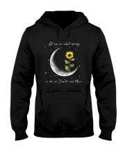 Let Me See What Spring D0828 Hooded Sweatshirt tile