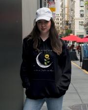 Let Me See What Spring D0828 Hooded Sweatshirt lifestyle-unisex-hoodie-front-5