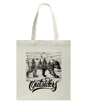 Outsider Tote Bag thumbnail
