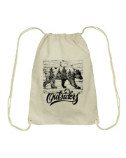 Outsider Drawstring Bag thumbnail
