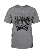 Outsider Classic T-Shirt front