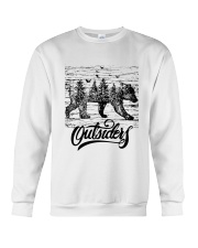 Outsider Crewneck Sweatshirt thumbnail