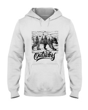 Outsider Hooded Sweatshirt thumbnail