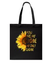 You Are My Sun Shine D01062 Tote Bag thumbnail