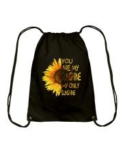 You Are My Sun Shine D01062 Drawstring Bag thumbnail