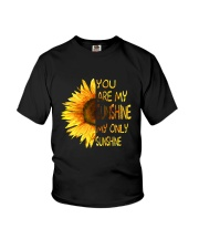 You Are My Sun Shine D01062 Youth T-Shirt thumbnail