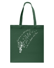 And Let Me See What Spring D0835 Tote Bag thumbnail