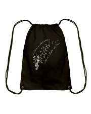 And Let Me See What Spring D0835 Drawstring Bag thumbnail