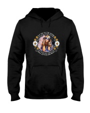 Fly Me To The Moon D01192 Hooded Sweatshirt thumbnail