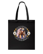 Fly Me To The Moon D01192 Tote Bag thumbnail