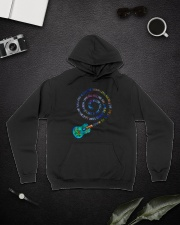 Gimme The Beat Boys D0993 Hooded Sweatshirt lifestyle-unisex-hoodie-front-9