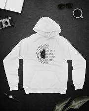 You May Say I'm A Dreamer A0123 Hooded Sweatshirt lifestyle-unisex-hoodie-front-9