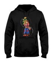 Be A Sunflower Hooded Sweatshirt thumbnail