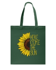 Here Come The Sun A0110 Tote Bag thumbnail
