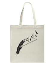 Take These Broken Wings A0191 Tote Bag thumbnail