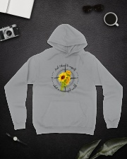 And I Think To Myself D0591 Hooded Sweatshirt lifestyle-unisex-hoodie-front-9