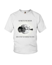 FLy Me To The Moon D0751A Youth T-Shirt thumbnail