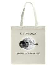 FLy Me To The Moon D0751A Tote Bag thumbnail