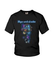 Whisper Words Of Wisdom Let It Be D02 Youth T-Shirt thumbnail
