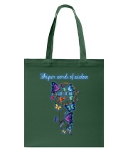 Whisper Words Of Wisdom Let It Be D02 Tote Bag thumbnail