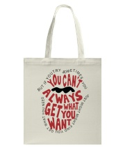 Try Something A0098 Tote Bag thumbnail