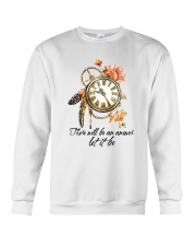 There Will Be An Answer D01079 Crewneck Sweatshirt thumbnail