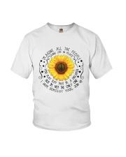 Imagine D01344 Youth T-Shirt thumbnail