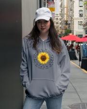 Imagine D01344 Hooded Sweatshirt lifestyle-unisex-hoodie-front-5