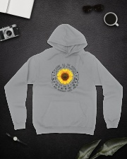 Imagine D01344 Hooded Sweatshirt lifestyle-unisex-hoodie-front-9
