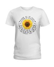 Imagine D01344 Ladies T-Shirt thumbnail