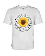 Imagine D01344 V-Neck T-Shirt thumbnail